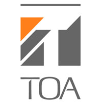 TOA Corporation_logo